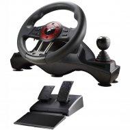 Руль игровой «FlashFire» Force Wheel WH-2304V.