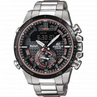 Часы наручные «Casio» ECB-800DB-1A