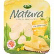 Сыр полутвердый «Arla Natura» сливочный, 45%, 150 г