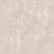 Рулонная штора «Эскар» Джунгли, светло-бежевый, 7261407316012, 73х160 см