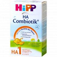 Сухая инстантная смесь «HiPP HA 1 Combiotic» 500 г.