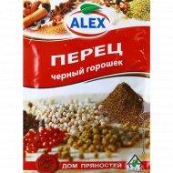 Перец черный горошек «Alex» 15 г.