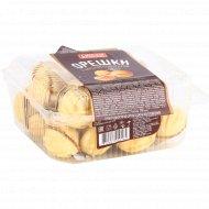 Печенье «Регион-продукт» Орешки с вареной сгущенкой, 400 г