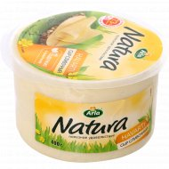 Сыр cливочный «Arla Natura» 45%, 400 г.