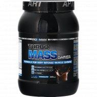 Гейнер «Turbo mass» со вкусом шоколада, 1.4 кг.
