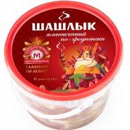Шашлык «Классический по-гродненски» из свинины, 1 кг