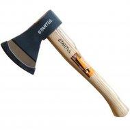 Топор с деревянной рукояткой «Startul» Master ST2020-06, 0,6 кг.