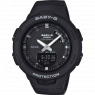 Часы наручные «Casio» BSA-B100-1A