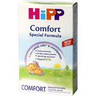Сухая инстантная смесь «Hipp» Comfort 300 г.