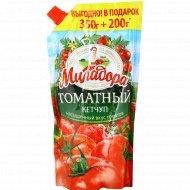 Кетчуп «Миладора» томатный, 550 г.