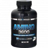 Аминокислоты «Amino 3600» 100 капсул.