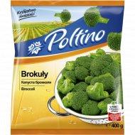 Брокколи «Poltino» замороженное, 400 г.