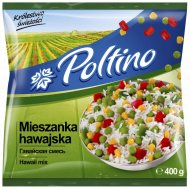 Овощи «Poltino» гавайская смесь, 400 г.