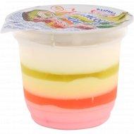 Десерт молочный «Княжеский любимчик» мультифруктовый, 4.5%, 140 г