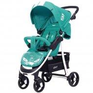 Детская коляска «Rant» Kira Мobile Aquamarine.