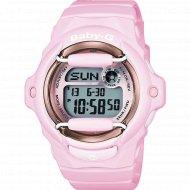 Часы наручные «Casio» BG-169G-4B