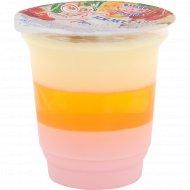 Десерт молочный «Княжеский любимчик» легкий, 4.5%, 150 г