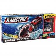 Игровой набор «Teamsterz» Трек, Акула атакует, 1416435, в ассортименте
