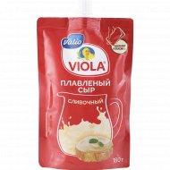 Сыр плавленый «Viola» сливочный, 45%, 180 г