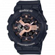 Часы наручные «Casio» BA-110RG-1A