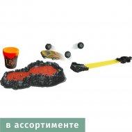 Игровой набор «Teamsterz» Трек, Lava Splat, машинка/слайм, 1416656, в ассортименте