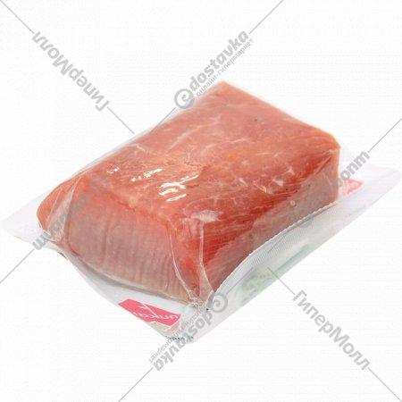 Продукт из свинины по-домашнему «Полендвичка Паненка пикант» 1 кг, фасовка 0.2-0.3 кг