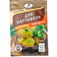 Приправа «Эстетика Вкуса» для картофеля, 15 г.
