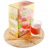 Сок «Яблочно-клубничный» 100% натуральный, прямого отжима, 3 л.