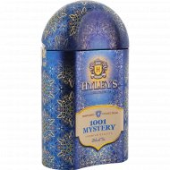 Чай черный «Hyleys» 1001 Мистери, 100г