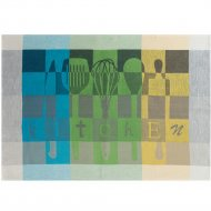 Комплект полотенец «Белорусский лен» 49х70 см, 3 шт