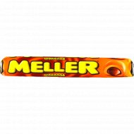 Ирис «Meller» с шоколадом 38 г.