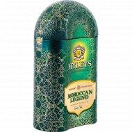 Чай зеленый «Hyleys» Марокканская легенда, 100г