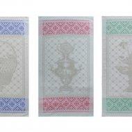 Комплект полотенец «Белорусский лен» 49х90 см, 3 шт