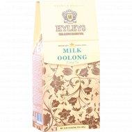Чай байховый «Hyleys» с ароматом молока, крупнолистовой, 100 г.