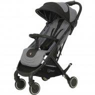 Детская коляска «Rant» Space Grey-Black.