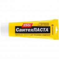 Смазка «Сантехкреп» силиконовая канализационная 250 г.