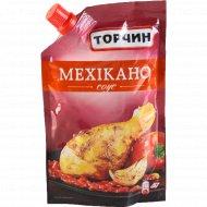Соус томатный «Торчин» мехикано, 200 г.
