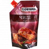 Соус томатный «Торчин» Чили, 200 г.