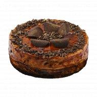 Торт «Карамелька» 1 кг., фасовка 0.8-1 кг