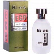Туалетная вода «Ego man» для мужчин, 100 мл.