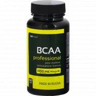 Аминокислота «BCAA» 100 капсул.