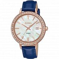 Часы наручные «Casio» SHE-4052PGL-7A