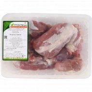 Полуфабрикат мясной «Вырезка свиная» охлажденный, 1 кг., фасовка 0.6-1 кг