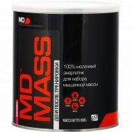 Гейнер «MD Mass» земляника, 1.68 кг.