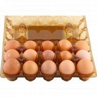 Яйца куриные «1-я Минская птицефабрика» С-1, 15 шт.