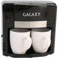 Кофеварка электрическая «Galaxy» GL 0708.
