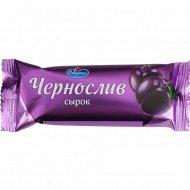 Сырок творожный «Савушкин» с черносливом, 23%, 40 г
