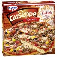 Пицца «Guseppe» Кебаб, 420 г