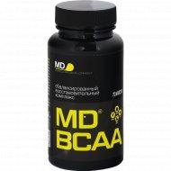 Аминокислоты «MD» BCAA Плюс, 70 капсул.