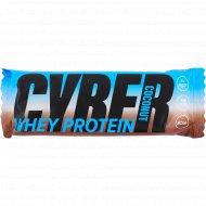 Батончик протеиновый «Cyber bite» whey protein, кокос, 30 г